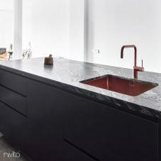 Bakır Mutfak Musluk - Nivito 2-RH-350