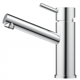 Paslanmaz Çelik Banyo Musluk - Nivito FL-10