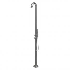 Paslanmaz Çelik Açık Duş - Nivito CR-2000