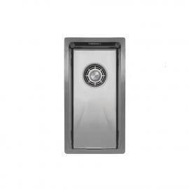 Paslanmaz Çelik Mutfak Yüz Yıkama Havzası - Nivito CU-180-B