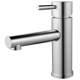 Paslanmaz Çelik Banyo Musluk - Nivito RH-50