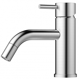 Paslanmaz Çelik Banyo Musluk - Nivito RH-60