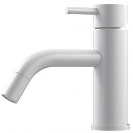 Beyaz Banyo Musluk - Nivito RH-63
