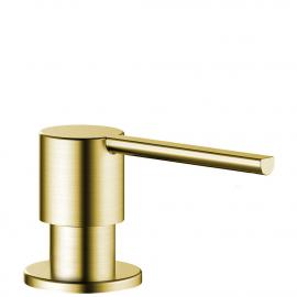 Altın/Pirinç Sıvı Sabunluk - Nivito SR-BB