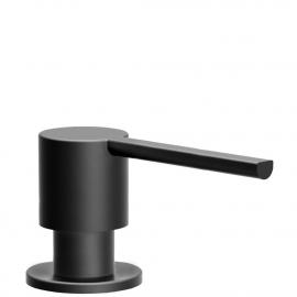 Siyah Sıvı Sabunluk - Nivito SR-BL
