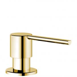 Altın/Pirinç Sıvı Sabunluk - Nivito SR-PB