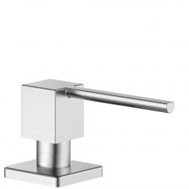 Paslanmaz Çelik Sıvı Sabunluk - Nivito SS-B